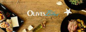 Olives Blue