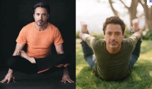 йога за мъже