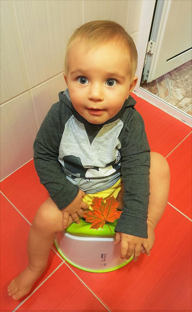 естествена бебешка хигиена